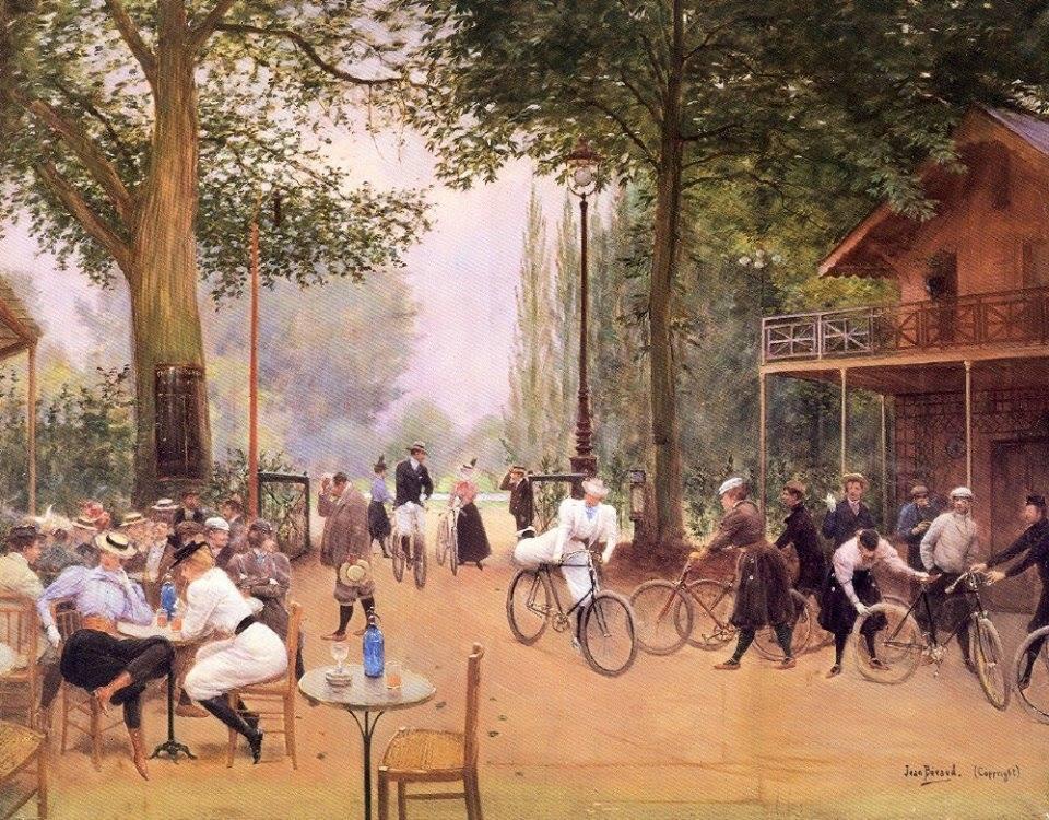 Piknik v Mestkom parku 21.7.2019
